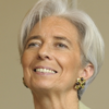 Christine LAGARDE Ministre de l'Economie, des Finances et de l'Industrie